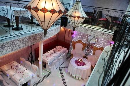 La Table Fleurie, Salle de location Montreuil  #0