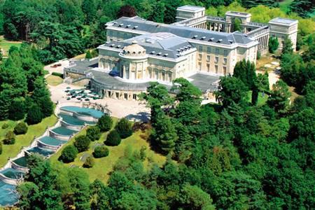 Exclusiv Golf de Rochefort, Salle de location Rochefort-en-Yvelines  #0