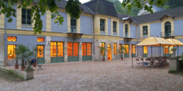 Château de Stors, Salle de location L'Isle-Adam  #0