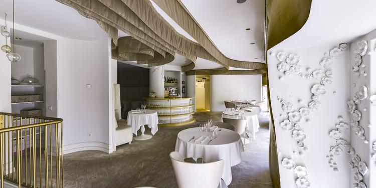 Fábula - Buey & Champagne, Restaurante Madrid None #2