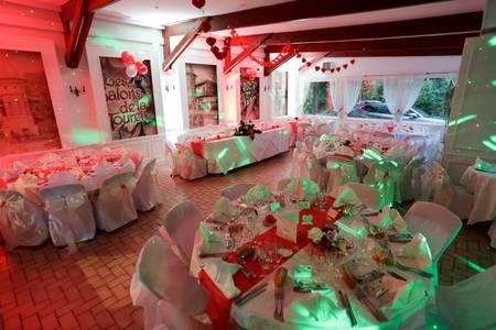 Les Salons de la Tourelle, Salle de location Maisons-Alfort Val de Marne #0