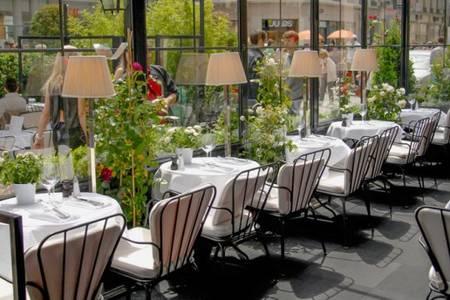 L'Institution, Restaurant Lyon Cordeliers #0