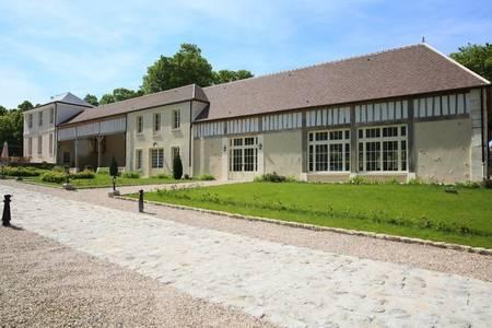 Château de Maudetour, Salle de location Maudétour-en-Vexin  #0