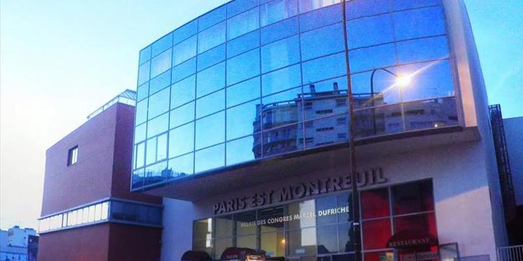 Palais des Congrès Paris Est Montreuil, Salle de location Montreuil  #0