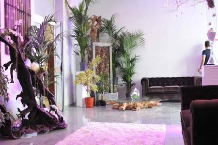 La Palme - Salons de Réception, Salle de location Bobigny  #0