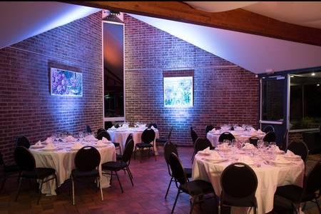 La Villa Réception Prestige, Salle de location Puiseux-Pontoise  #0