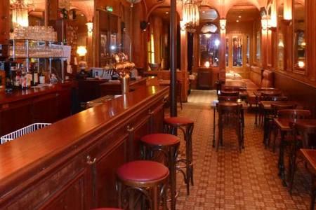 La Chope des Artistes, Bar Paris République #0