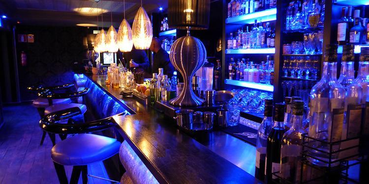 Klimt, Bar Madrid Cuzco #0