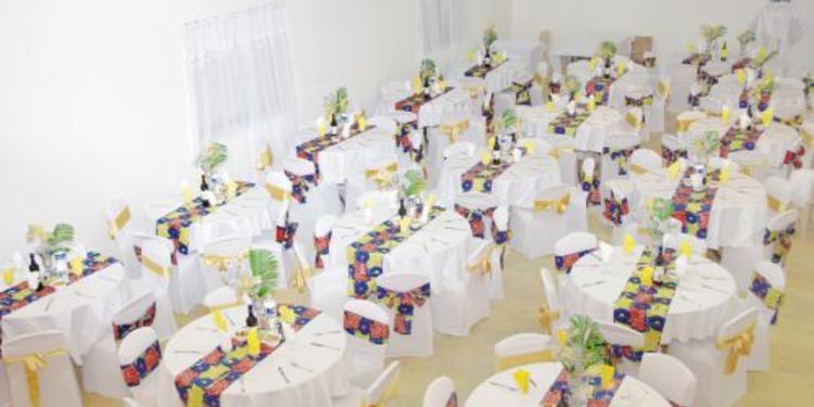 Glodie Evénements, Salle de location Viry-Châtillon  #0