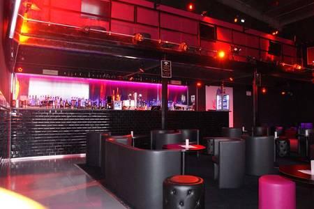 La Mezzanine, Salle de location Saint-Pierre-du-Perray  #0