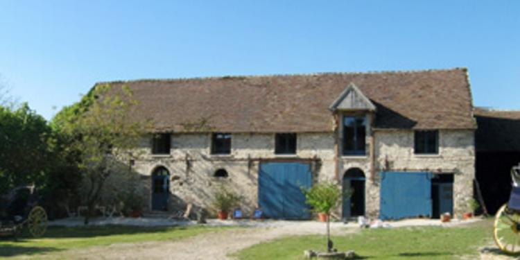 Ferme de la Haute Maison, Salle de location Saint-Loup-de-Naud  #0