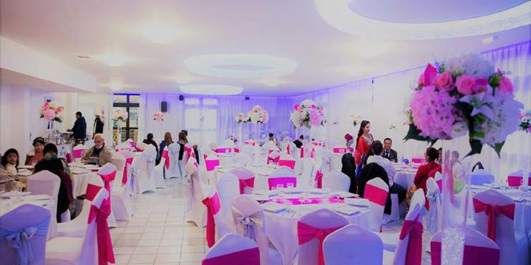 Royal Riaz, Salle de location Torcy  #0