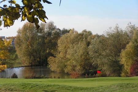 Golf de Gonesse, Salle de location Gonesse  #0