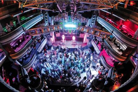 Teatro Kapital, Sala de alquiler Madrid Atocha #0
