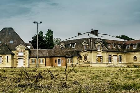 Le Château Ephémère, Salle de location Carrières-sous-Poissy  #0