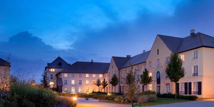 Campanile Val de France, Salle de location Magny-le-Hongre  #0