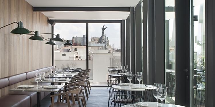 Nice to meet you - Restaurant & Lounge, Restaurante Madrid Plaza de España #0