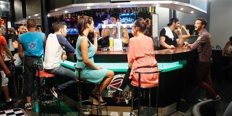 Le Baromaîtres, Bar Paris Porte de Charenton #0