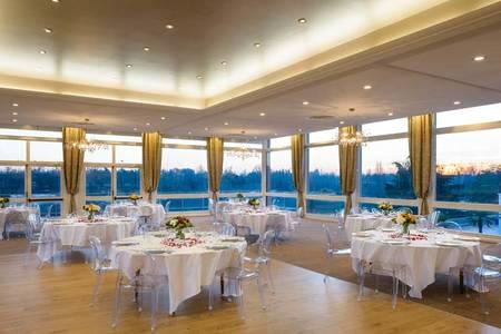 Hôtel du Port : Salon Royal et Panoramique (ex Nogentel), Salle de location Nogent-sur-Marne Nogent-sur-Marne #0