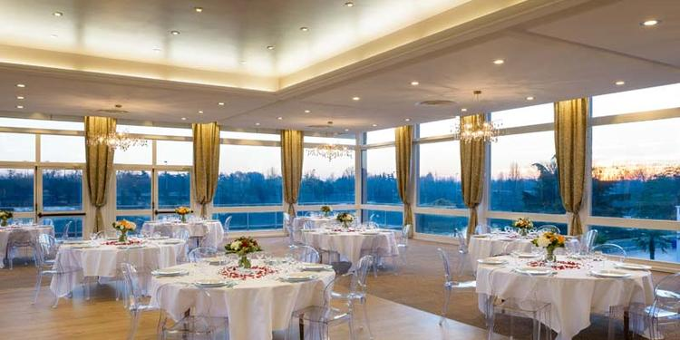 Le Nogentel : Salon Royal et Panoramique, Salle de location Nogent-sur-Marne Nogent-sur-Marne #0