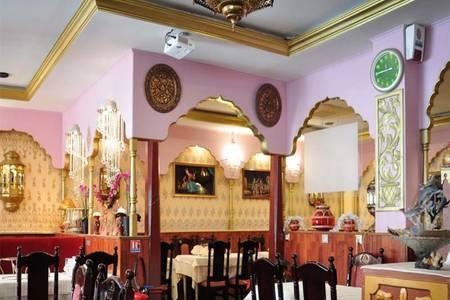 Le Royal Shah Jihan, Salle de location Enghien-les-Bains  #0