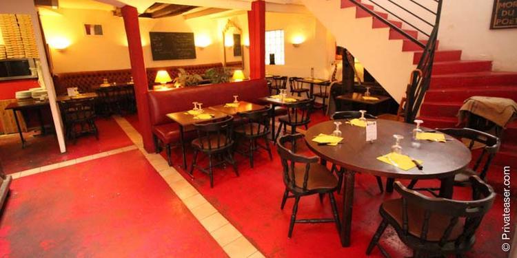 La Maffiosa Brasiloja, Restaurant Paris Place de Clichy #0