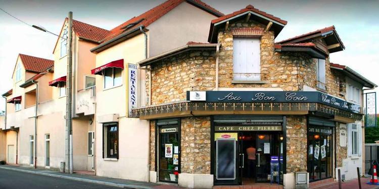 Au Bon Coin Chez Pierre, Salle de location Franconville  #0