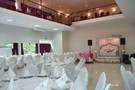 Le Mauresque Réceptions, Salle de location Limeil-Brévannes  #0