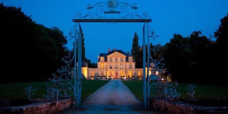 Château de Nandy, Salle de location Nandy  #0