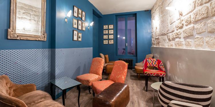 Le Persifleur, Bar Paris Pigalle #0
