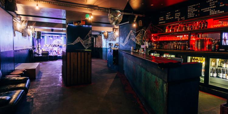 Le Pop-up du Label, Bar Paris Gare de Lyon #4