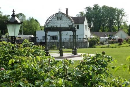 Moulin de Mistou, Salle de location Mauperthuis  #0