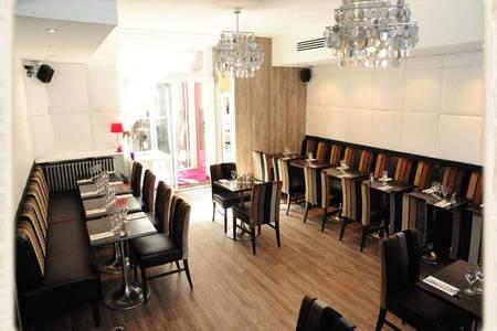 L'avenue, Salle de location Rueil-Malmaison  #0