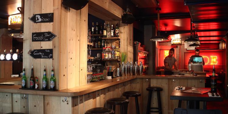 Le Mulberry, Bar Paris Quartier Latin #0