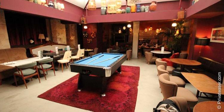Le Bliss, Bar Paris Châtelet - Les Halles #1