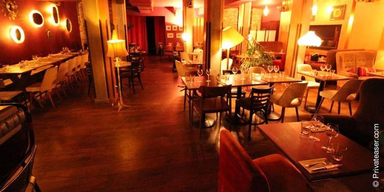 Le Bliss, Bar Paris Châtelet - Les Halles #3