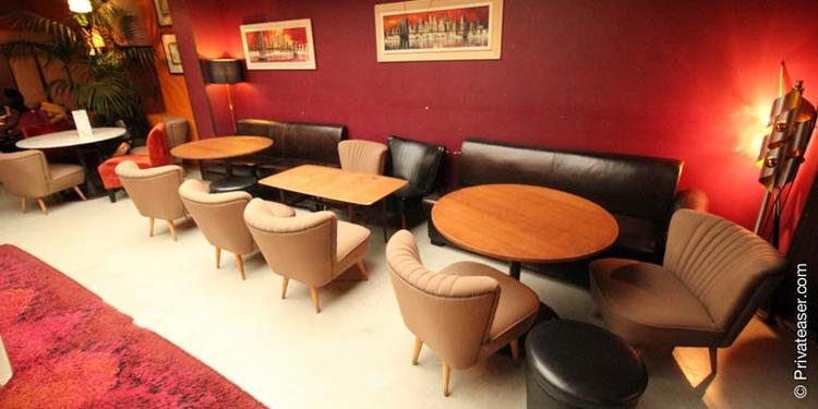 Le Bliss, Bar Paris Châtelet - Les Halles #4