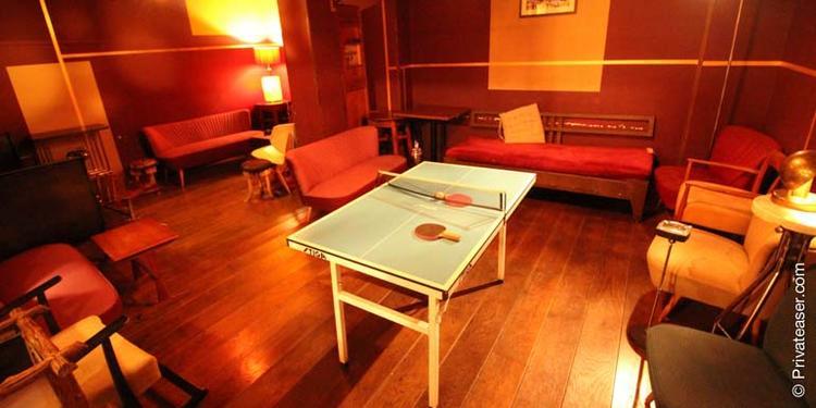 Le Bliss, Bar Paris Châtelet - Les Halles #5