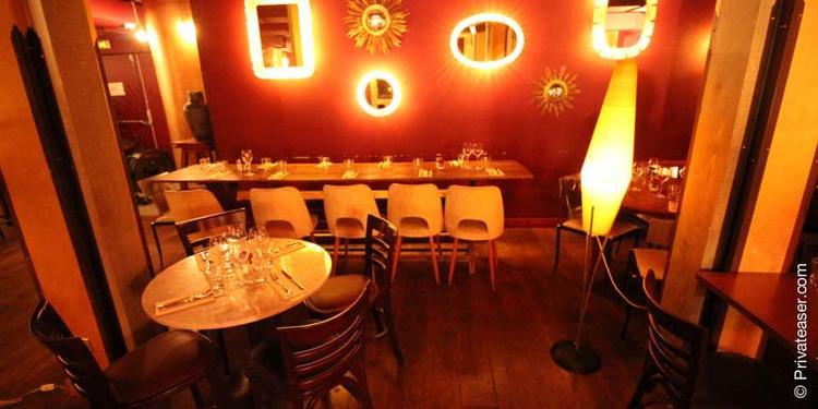 Le Bliss, Bar Paris Châtelet - Les Halles #6