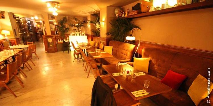 Le Bliss, Bar Paris Châtelet - Les Halles #7