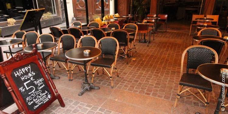 Le Bliss, Bar Paris Châtelet - Les Halles #8