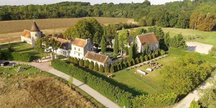 Le Prieuré de Vernelle, Salle de location Évry-Grégy-sur-Yerre  #0