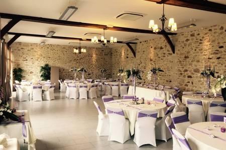 La Closerie de Montgermont, Salle de location Pringy  #0