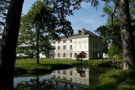Manoir de la Chalotterie, Salle de location Chaumes-en-Brie  #0