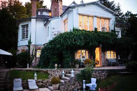 Le Domaine de Bouqueron Miryvette, Salle de location Dampierre-en-Yvelines  #0