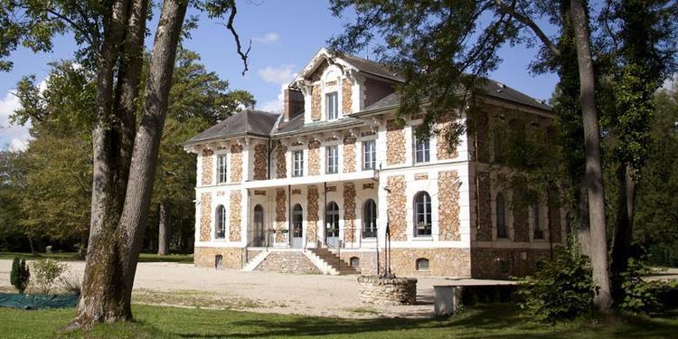 Manoir de l'Obélisque, Salle de location Villeneuve-le-Comte  #0