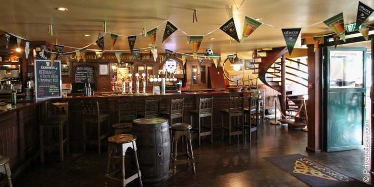Le Corcoran's Lilas, Bar Paris Porte des Lilas #0