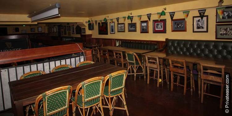 Le Corcoran's Lilas, Bar Paris Porte des Lilas #2