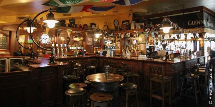 Le Corcoran's Lilas, Bar Paris Porte des Lilas #3