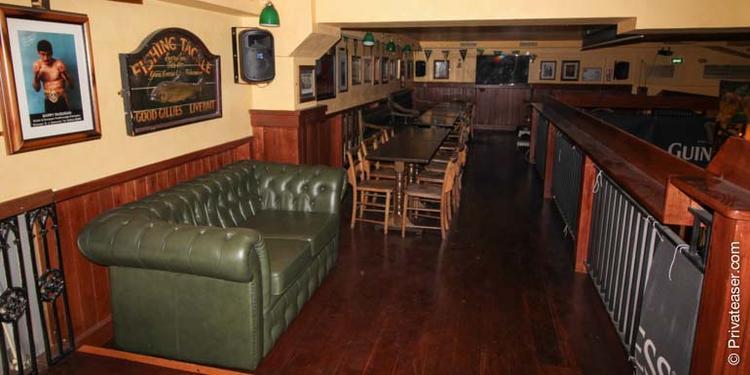 Le Corcoran's Lilas, Bar Paris Porte des Lilas #6